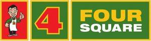 Sudocrem 4 Four Square